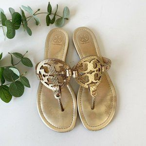 Tory Burch Miller Sandals Shoes